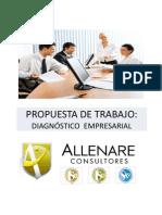Propuesta Diagnostico CDZapopana