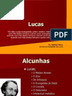 Teologia Lucana
