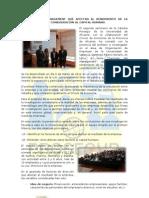 Factores Del Management Que Afectan Al Rendimiento de La Empresa