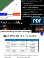 vr4u Motorsports 2009