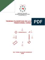 -Teorías filosóficas en la Medicina Tradicional China 2006