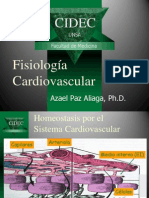 1-Fisiología Cardiovascula- ECG