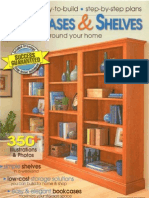 23248211 Bookcases and Shelves