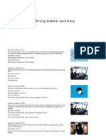 CES Wrong Answer Summary 85eed3e6 8c3b 40aa 81ba d743bcafbc27