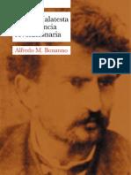 Bonanno, Alfredo M. - Errico Malatesta y La Violencia Revolucionaria