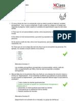 Marketing Estratégico - Control 3