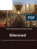 Silenced_How AAre Choking Freedom Worldwide