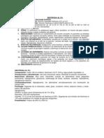 Dextrosa Al 5