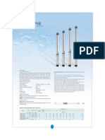 V-Guard Phase Tubewell Submersible Pump