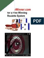 Roulette Assault