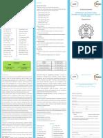 WSRR 13 Leaflet
