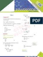 Examen Admisión UNI 2013-II _Física