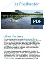 Philippines Freshwater.ppt