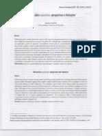 Galvão, A. (2001). Pesquisa sobre expertise- perspectivas e limitações. Temas em Psicologia, 9(3), 223-237.