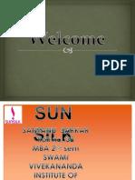 Sunsilk Branding Srategies Powerpoint