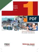 Programa Del MEC