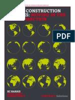ECH Global Construction Disputes Report 2012