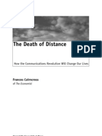 The Death of Distance.pdf