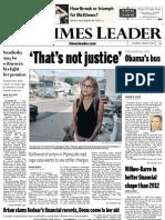 Times Leader 08-17-2013