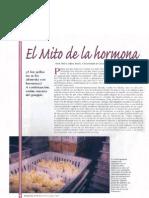 Fenavi - El Mito de Las 'Hormonas' Del Pollo