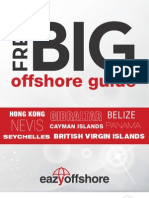 cheap offshore company formation