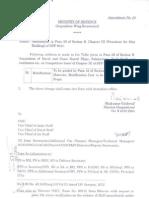 Dpp 2011 Amendment3
