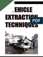Vehicle Extraction Techniq