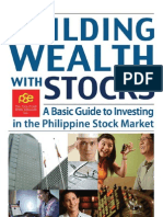 PSE Building Wealth Stocks