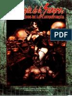 Vampiro La Mascarada - La Magia de La Sangre - Los Secretos de La Taumaturgia