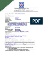 EPF Form10-C Ashok