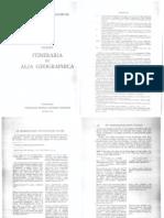 LATmed_Corpus Christianorum_Itineraria et alia geographica