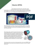 Heavy Water Reactor (HWR).pdf
