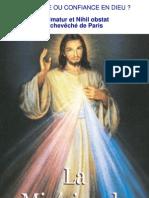 Astrologie Ou Confiance en Dieu Imprimatur Et Nihil Obstat Archeveche de Paris Copie de Copie de Imprimatur Et Nihil Obstat Archeveche de Paris