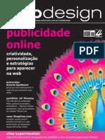 Revista Webdesign - Ano II - Número 19 - Publicidade On-line