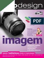 Revista Webdesign - Ano II - Número 20 - Imagem
