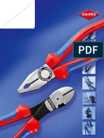 KNIPEX Catalogue En21