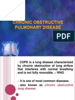 COPD ppt