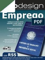 Revista Webdesign - Ano II - Número 23 - Emprego