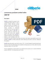 Technical Leaflet Cim 767