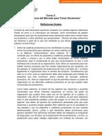 Reflexiones Finales Curso Mercado IV Programa[1]