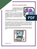 Generalidades de la seguridad del área física GrupoN5