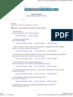 AAVV - Dossier Sociologia da Punição e das Prisões - Tempo Soc n25 2013