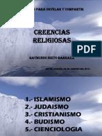 creenciasreligiosas-100124091327-phpapp02