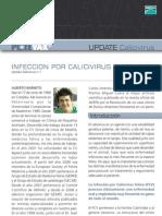 10Infeccion Calicivirus Mx