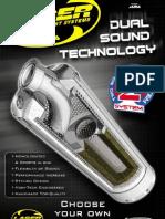 Laser DualSound Brochure