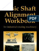 Basic Shaft Alignment Workbook, John Piotrowski