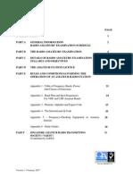 IDA's Amateur Handbook
