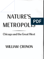 Nature s Metropolis Chicago and the Great West.ebooKOID