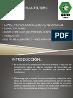Icaten Curso de Electricidad