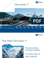 04 Pipe Conveyors